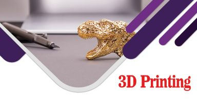 کارگاه پرینت سه بعدی