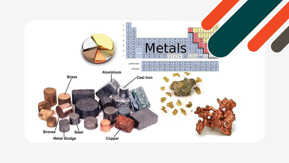 اصول انتخاب مواد فلزی در طراحی و ساخت تجهیزات (Materials Selection)