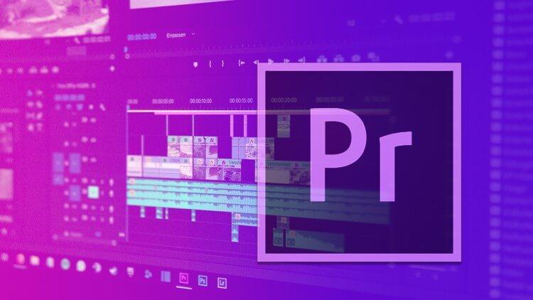 دوره آموزش Adobe Premiere Pro