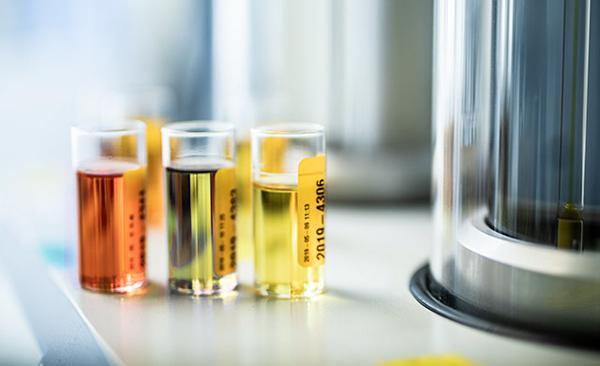 دوره آموزشی آنالیز روغن (oil analysis)