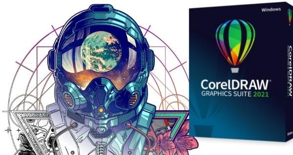 آموزش نرم افزار Corel حرفه ای