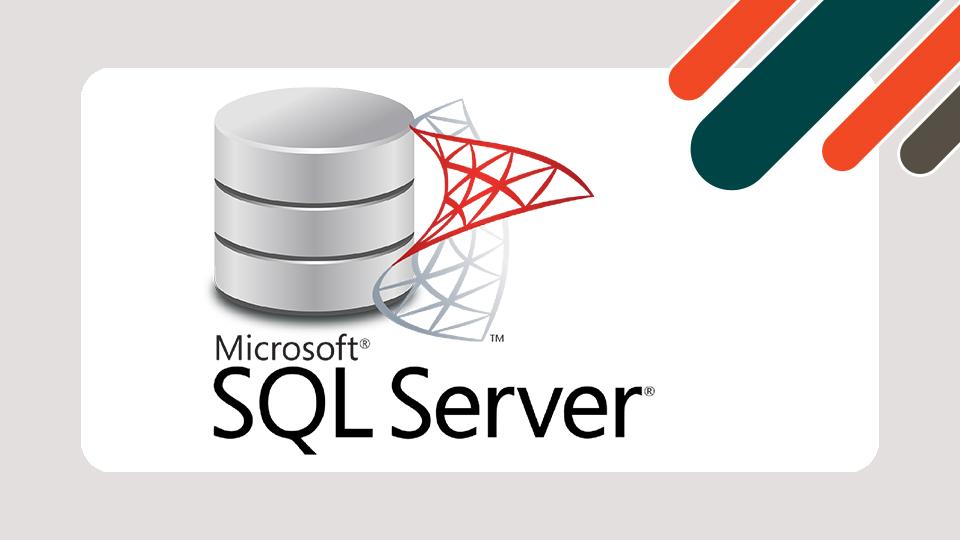 برنامه نویسی پایگاه داده SQL Server (مقدماتی)