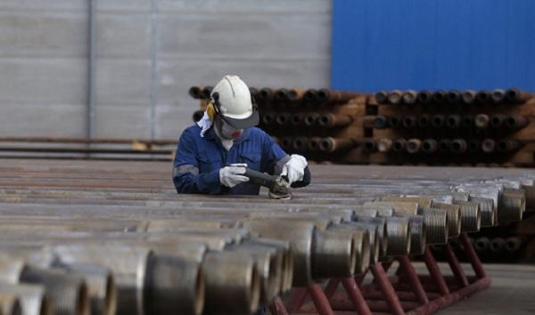 بازرسی تجهیزات نفت و گاز
