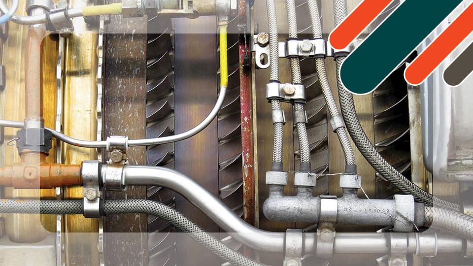 هیدرولیک و پنوماتیک (نیوماتیک)