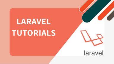 دوره جامع آموزش لاراول (Laravel)