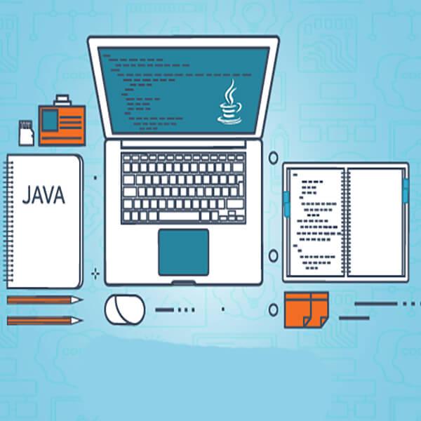 آموزش زبان برنامه نویسی جاوا