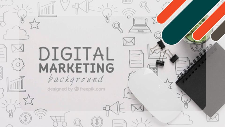بازاریابی دیجیتال (دیجیتال مارکتینگ)