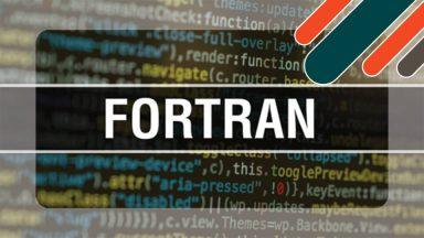 دوره آموزش فرترن (Fortran)