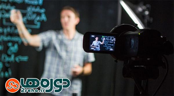 اهمیت کیفیت تصویربرداری در ضبط فیلم آموزشی